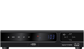 Record 2 HD-DVR Receiver