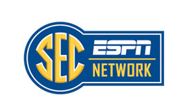 Official SEC Network logo